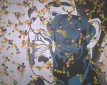 De hond, 125 x 100 cm, olieverf op doek, 2006