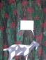 Geit 4, 15 x 20 cm, olieverf op linnen, 2009